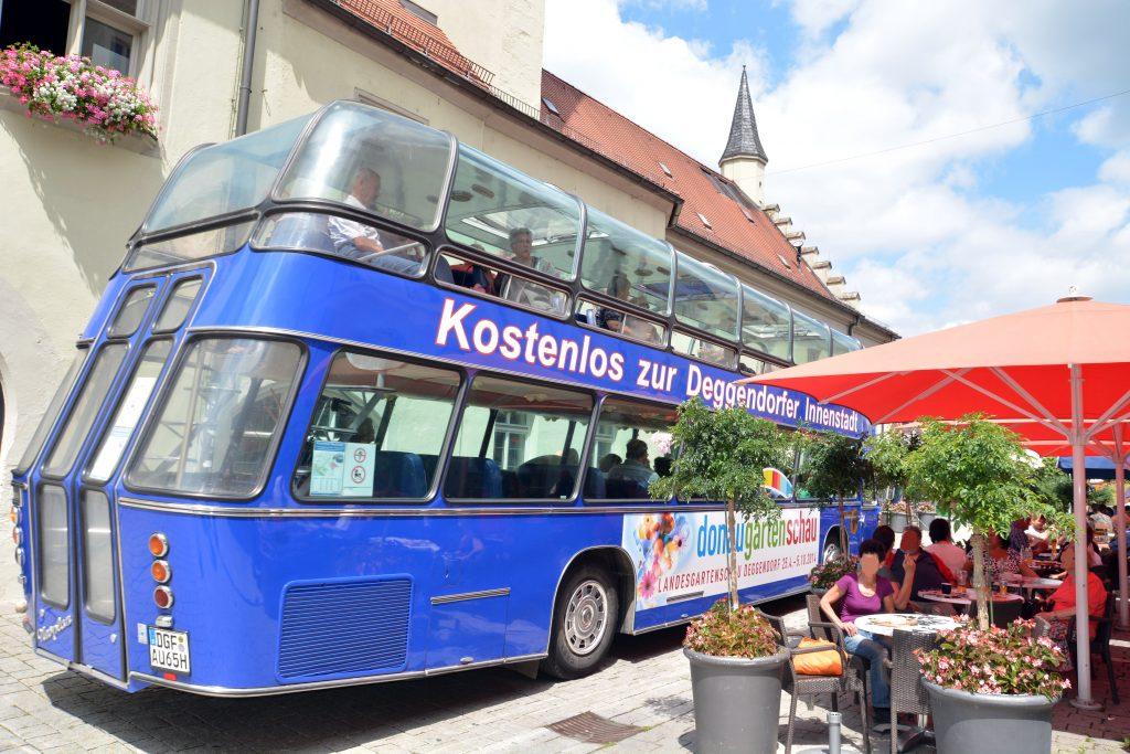 Haus in Deggendorf kaufen das Tor zum Bayerischen Wald