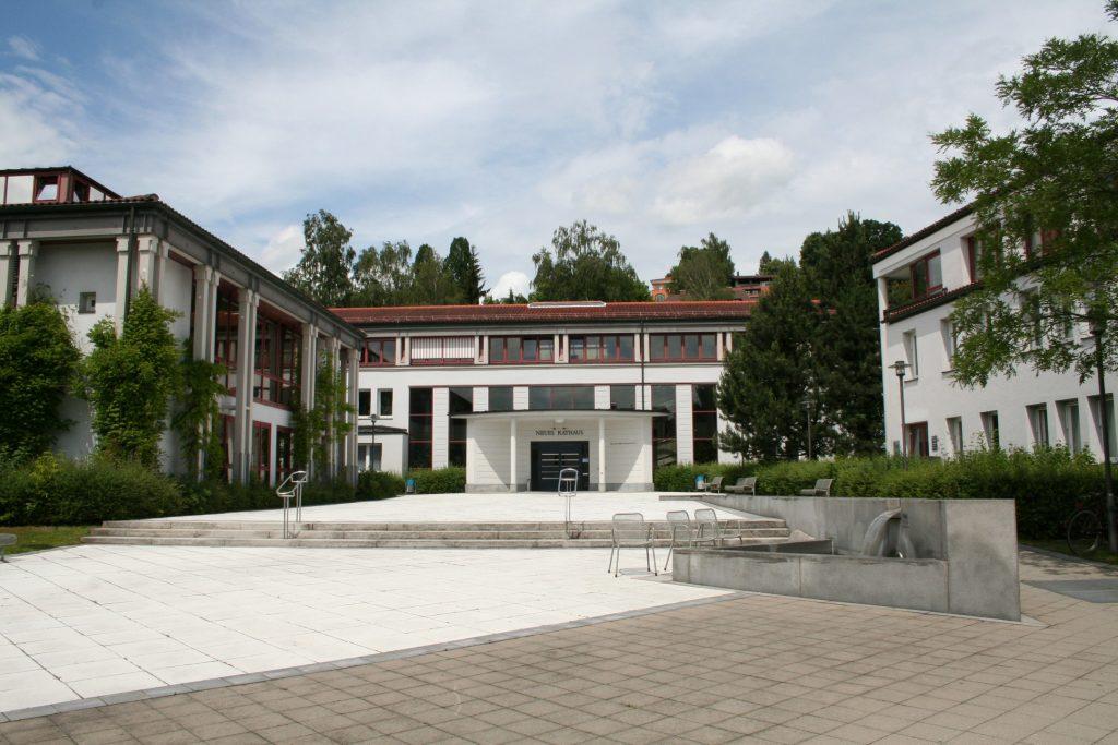 Wohnen im Landkreis Deggendorf