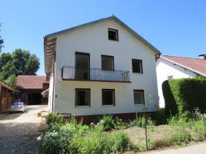 1 Südostansicht Anwesen Stephansposching (Andere)