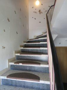 11 Treppenhaus ZFH Regen (Andere)