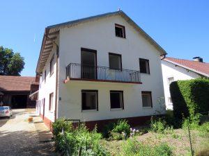2 Südostansicht Anwesen Stephansposching (Andere)