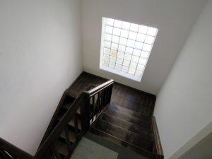 29 Treppenhaus , Anwesen Stephansposching (Andere)