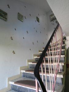 29 Treppenhaus ZFH Regen (Andere)