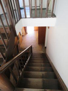30 Treppenhaus Anwesen Stephansposching (Andere)