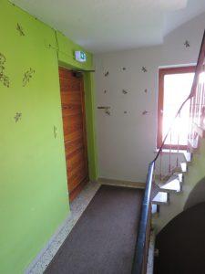 40 Treppenhaus ZFH Regen (Andere)