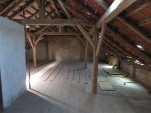 43 Dachboden Anwesen Stephansposching (Andere)