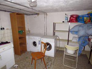 50 Waschküche im Keller ZFH Regen (Andere)
