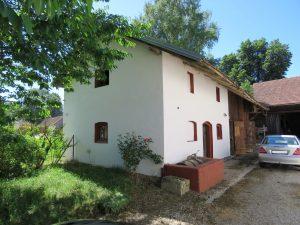 55 Nebengebäude, Anwesen Stephansposching (Andere)