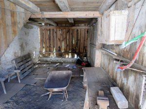 60 Werkstatt und Lager im Nebengebäude Anwesen Stephansposching (Andere)