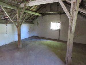 65 Dachboden im Nebengebäude (Andere)