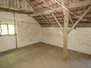 67 Dachboden im Nebengebäude, Anwesen Stephansposching (Andere)