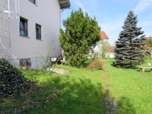 68 Grundstück hinter dem Haus ZFH Regen (Andere)