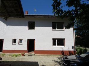 7 Südwestansicht Wohnhaus Anwesen Stephansposching (Andere)