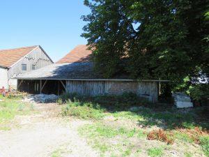 71 Nordwestansicht Scheune Anwesen Stephansposching (Andere)