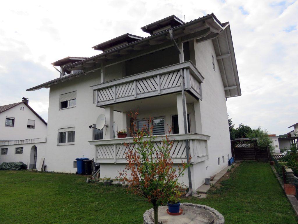 Startseite Immobilienmakler im Bayerischen Wald